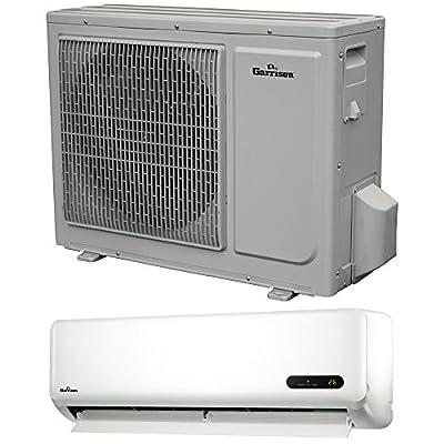 GARRISON 2498563 18000 BTU Ductless Mini-Split Air Conditioner, 230V