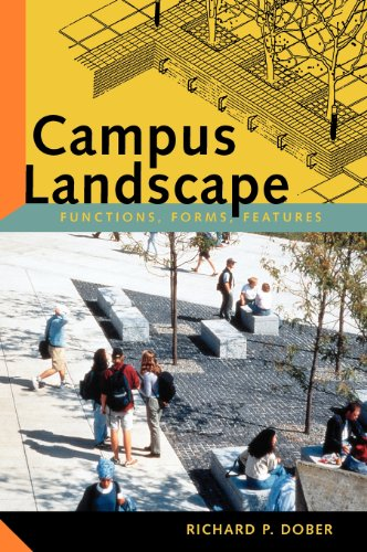 Campus Landscapes: Functions, Forms, Features