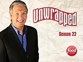 Unwrapped Season 22