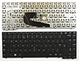 Samsung Aegis 400B With Pointer Black UK Replacement Laptop Keyboard