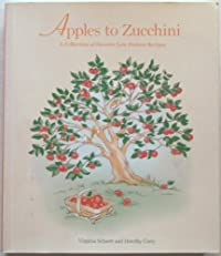Apples to Zucchini download ebook