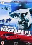 Magnum PI - Season 3 [6 DVDs] [UK Imp...