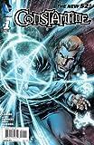 Constantine, No.1: The New 52