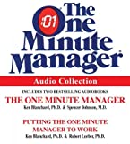 img - for The One Minute Manager Audio Collection: The One Minute Manager/ Putting the One Minute Manager to book / textbook / text book