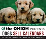 The Onion Presents: 2015 Daily Calend...