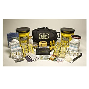 Office Emergency Kit for 20 Person by Mayday Industries