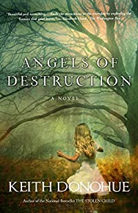 Angels Of Destruction: A Novel by Keith Donohue ebook deal