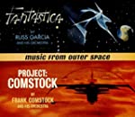 Fantastica And Project: Comstock (O.S...