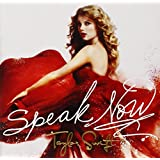 Speak Now (Dlx Ed) (W/Dvd)