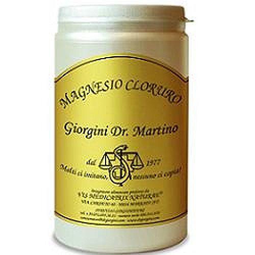Dr. Giorgini Integratore a Base di Magnesio per il Tono Fisico, Pastiglie - 200 gr