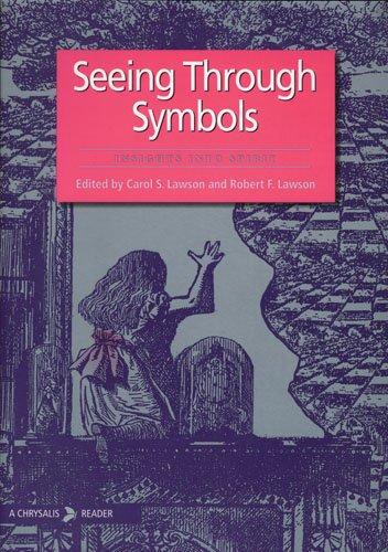 Seeing Through Symbols (CHRYSALIS READERS)