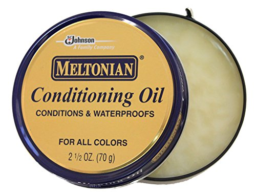 Meltonian Conditioning Oil, 2.5 Oz (Shoe Polish All Colors compare prices)