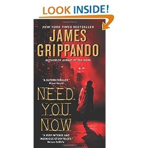 Need You Now  - James Grippando