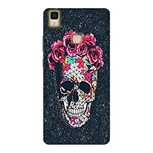 Premium Quality Mousetrap Printed Designer Full Protection Back Cover for vivo Y11-556