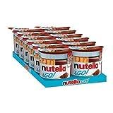 Ferrero Nutella & Go 52g (pack of 12)