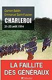 Charleroi : 21-23 août 1914