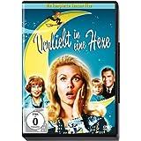 Verliebt in eine Hexe - Die komplette Season Five 4 DVDs