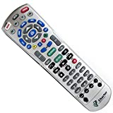 Charter Communications Ur4u-mdvr-chd2 4-device Remote Control for Motorola Cable Box by Charter Communications Ur4u-mdvr-chd2 4-device Remote Control for Motorola Cable Box
