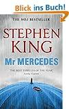 Mr Mercedes (English Edition)