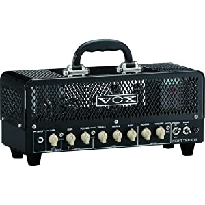 VOX Night Train G2 NT15H