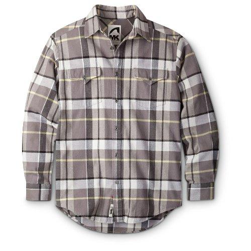 Mountain Khakis Men's Teton Flannel Shirt Coupon 2015