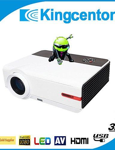 OEM - MPS-808 - 4300 Lumens(Max.) - Lumens - Vidéoprojecteur de Bureautique - Android 4.2 - WXGA (1280x800) - LCD , uk