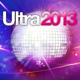 Various Artists - Ultra 2013