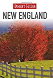 Fran Severn Insight Guides: New England