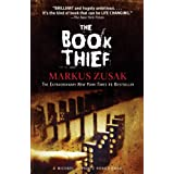 The Book Thief ~ Markus Zusak