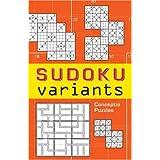 Sudoku Variants ~ Conceptis Puzzles
