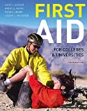 img - for First Aid for Colleges and Universities: 10th (tenth) Edition book / textbook / text book