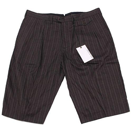 bermuda NEIL BARRETT pantaloni uomo shorts men 37750 [52]