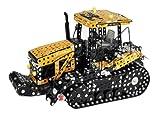 Tronico - Tr10077 - Jeu De Construction - Professional - Challenger Mt865c Tracteur A