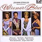 Eurodisc Original Album Classics: Wiener Blut