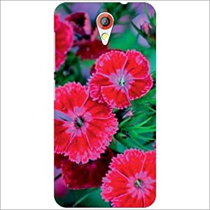 Printland bouquet of flowers Phone Cover For HTC Desire 620G