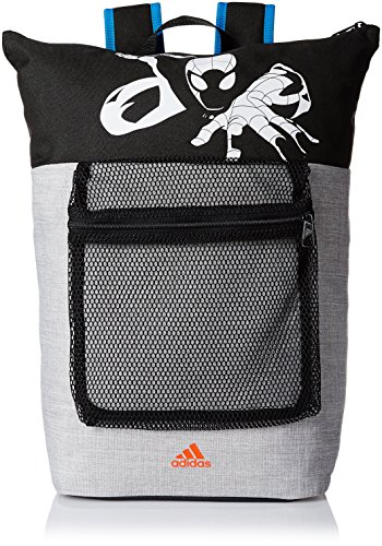 adidas-207-Ltrs-Grey-Black-and-Orange-Casual-Backpack-4056559959609