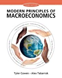 img - for Modern Principles of Macroeconomics book / textbook / text book