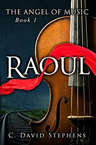 Raoul by C. David Stephens ebook deal