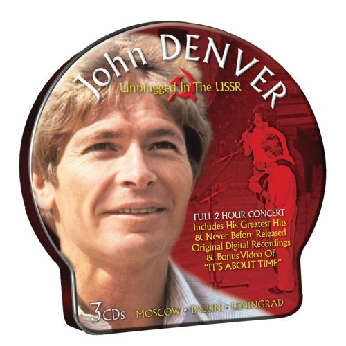 John Denver - Unplugged - Zortam Music
