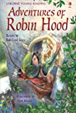 Adventures of Robin Hood (Young reading Series 2) (Young Reading Series Two)