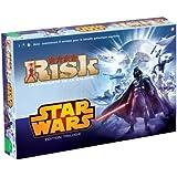 Winning Moves - 0902 - Jeu de stratégie - Risk Star Wars (Version Française)