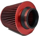エアクリーナー フィルター 76 (赤)