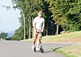 Vokul-VK-205-LUX-Big-Wheel-Folding-Kick-Scooter-Smoothest-Glide