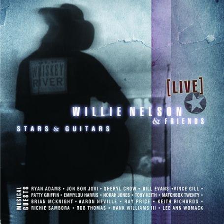 Willie Nelson - Stars & Guitars (Live) - Zortam Music