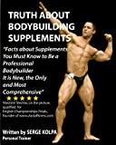 img - for Truth About Bodybuilding Supplements (Breakthrough Bodybuilding Book 1) book / textbook / text book