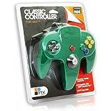 GREEN Classic Controller [TTX TECH]
