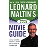 Leonard Maltin's Movie & Video Guide 2008 (Leonard Maltin's Movie Guide)by Leonard Maltin