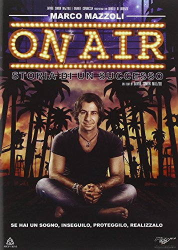 On Air - Storia di un Successo (DVD)