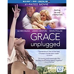 Grace Unplugged [Blu-ray]