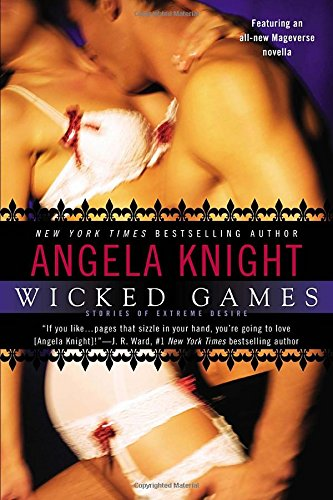 Image of Wicked Games